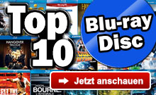 Top 10 Bluray