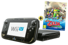 Nintendo Wii U - The Legend of Zelda: The Wind Waker HD Premium Pack, tedesco/francese
