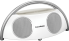 harman / kardon HK GO + PLAY Wireless, weiss
