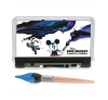 PDP 3DS Epic Mickey Armor+Brush Stylus