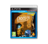 Diggs Nightcrawler, PS3, multilingue
