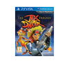 Jak & Daxter Trilogy, PS Vita, multilingual