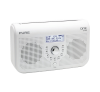 PURE ONE Elite Series II, blanc