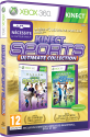 Kinect Sports Ultimate Collection, X360, französisch