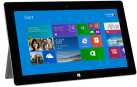 Microsoft Surface 2  Windows RT, 64Go