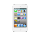 APPLE iPod Touch, 16Go, blanc, 4G