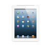 APPLE iPad con Retina 16GB, Wi-Fi, bianco