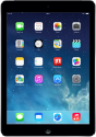 Apple iPad Air 16GB, Wi-Fi, spacegrau