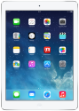 Apple iPad Air 16GB, Wi-Fi, silber