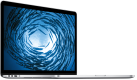 Apple MacBook Pro, 15.4 Retina, i7, 16GB, 512GB