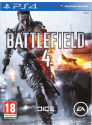 Battlefield 4, PS4, multilingual