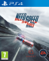 Need for Speed Rivals, PS4, multilingual