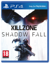 Killzone - Shadow Fall, PS4, multilingual