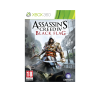 Assassins Creed 4 Black Flag, Xbox 360, französisch