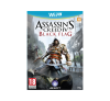 Assassins Creed 4 Black Flag, Wii U, francese