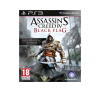 Assassins Creed 4 Black Flag, PS3, französisch