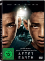 After Earth, DVD, tedesco
