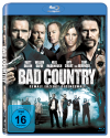 Bad Country, Blu-ray Disc, tedesco