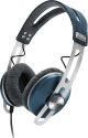 SENNHEISER MOMENTUM On-Ear, blau