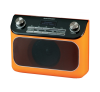 Blaupunkt RX+ 45E OR, orange
