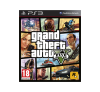 Grand Theft Auto V, PS3, deutsch