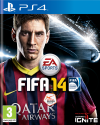 FIFA 14, PS4, multilingual