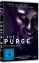The Purge - Die Säuberung, DVD, tedesco