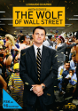 The Wolf Of Wall Street, DVD, allemand