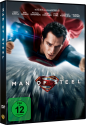 Man of Steel, DVD, tedesco