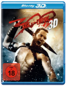 300 Alba di un impero, Blu-ray Disc, italiano