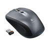 LOGITECH Wireless Mouse M515, argent