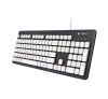 LOGITECH Washable Keyboard K310