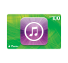 APPLE iTunes Karte CHF 100.-