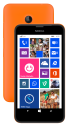 NOKIA Lumia 630 Dual SIM, orange