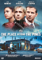 The Place Beyond The Pines, DVD, tedesco