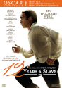 12 Years a Slave, DVD, deutsch