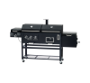 CHEF CENTRE Twin Grill 47T
