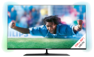 Philips 55PUS7809/12, LCD/LED TV, 55, 600 Hz, Nero