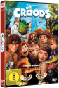 Die Croods, DVD, tedesco