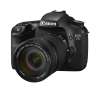 CANON EOS 7D + EF-S 18-135-mm-IS
