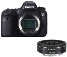 Canon EOS 6D Kit, 40mm STM