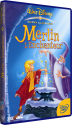 Merlin L'Enchanteur, DVD, francese