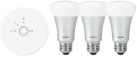 Philips Hue Starter Pack E27 LED