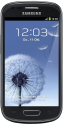 SAMSUNG Galaxy S3 MINI I8190, noir