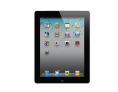 APPLE iPad 2 Wi-Fi, 16Go, noir