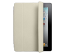 APPLE iPad Smart Cover Leder V2, creme
