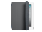 APPLE iPad Smart Cover Poly V2, dunkelgrau