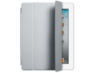 APPLE iPad Smart Cover Poly V2, hellgrau