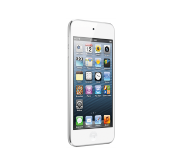 APPLE iPod Touch, 32GB, weiss, 5G
